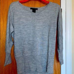 Calvin Klein Grey sweater